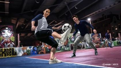 Скриншоты FIFA 20