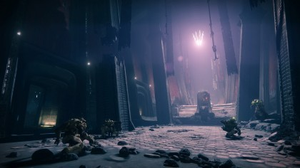Скриншоты Destiny 2: Shadowkeep