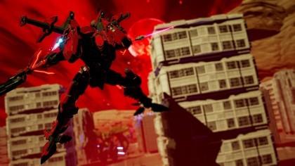 Daemon X Machina игра