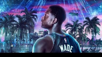 NBA 2K20 игра