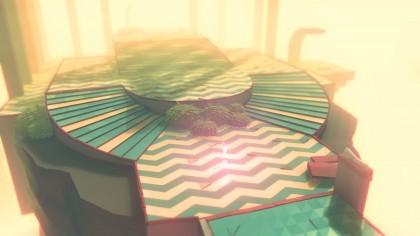 Скриншоты Etherborn