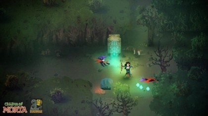 Children of Morta игра