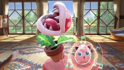 Super Smash Bros. Ultimate игра