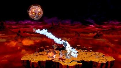 Скриншоты Super Smash Bros. Ultimate