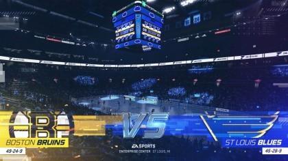NHL 20 игра