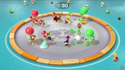 Super Mario Party игра