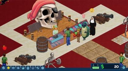 Arcade Tycoon игра