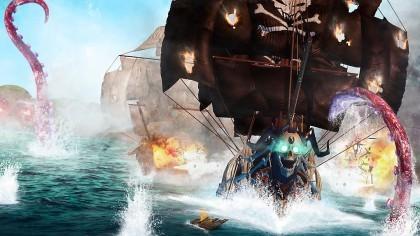 Battlewake игра