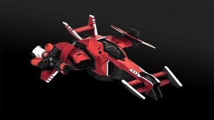 Скриншоты Starlink: Battle for Atlas