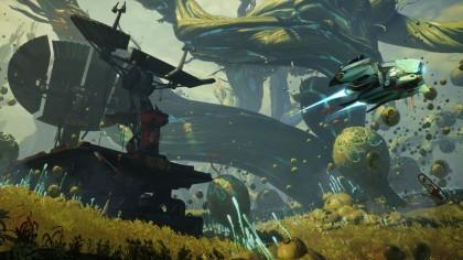 Starlink: Battle for Atlas игра