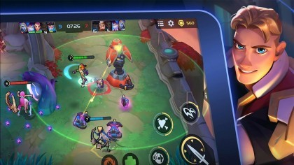Planet of Heroes игра