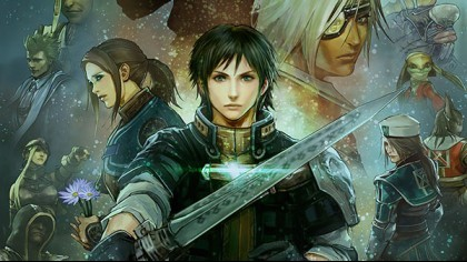 The Last Remnant Remastered  игра