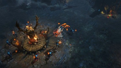 Diablo: Immortal игра