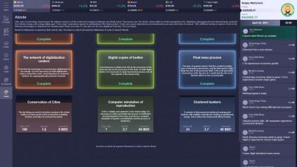 Cryptofall: Investor simulator игра