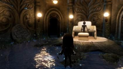 Скриншоты Deemo Reborn