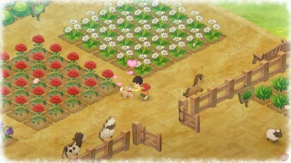 Скриншоты Doraemon: Story of Seasons