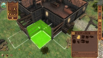 Crossroads Inn игра