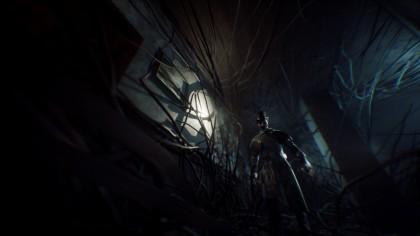 Скриншоты The Beast Inside