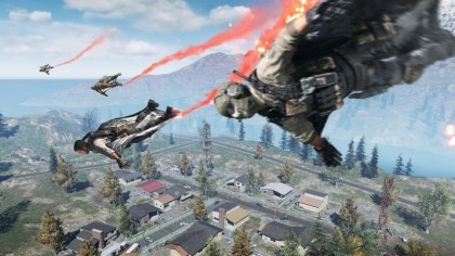 Скриншоты Call of Duty Mobile