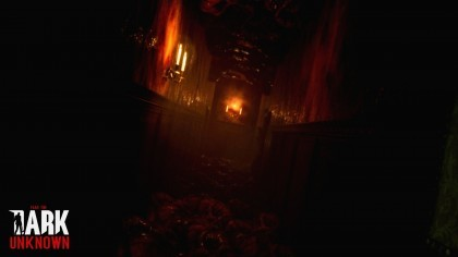 Fear the Dark Unknown игра