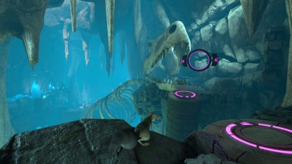 Ice Age: Scrat's Nutty Adventure игра