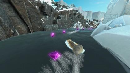 Скриншоты Ice Age: Scrat's Nutty Adventure