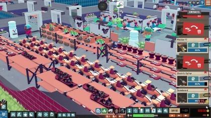 Скриншоты Little Big Workshop