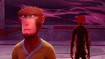 Monkey King: Hero is Back игра