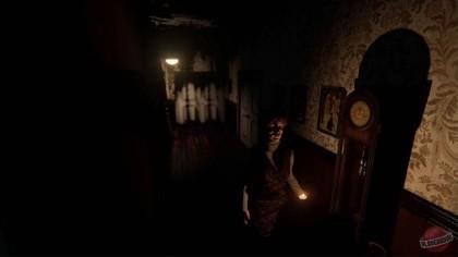Song of Horror игра