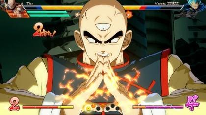 Dragon Ball Fighterz игра