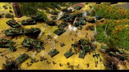 Скриншоты War Selection