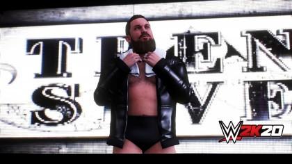 игра WWE 2K20