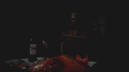 Скриншоты Lithium Inmate 39 Relapsed Edition