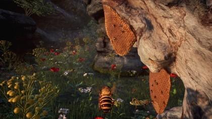 Bee Simulator игра