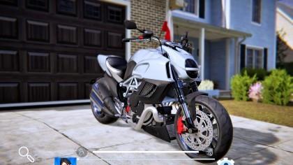 Biker Garage: Mechanic Simulator игра
