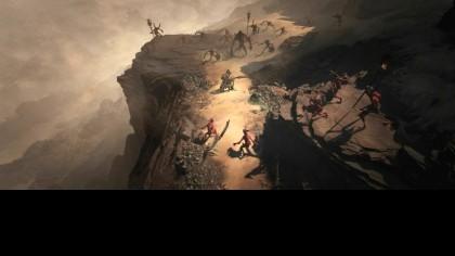 Diablo 4 игра