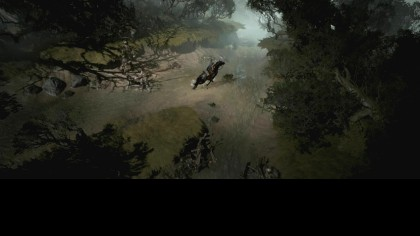 Скриншоты Diablo 4