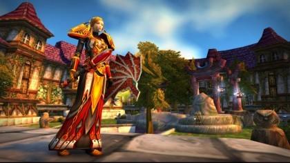 Скриншоты World of Warcraft: Classic