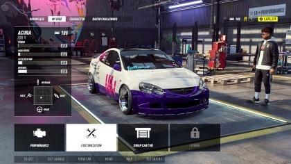 Need for Speed: Heat игра