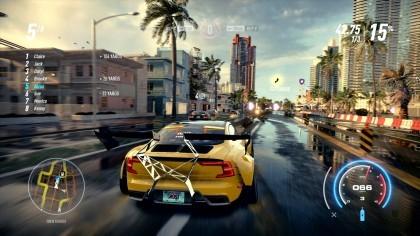 Скриншоты Need for Speed: Heat
