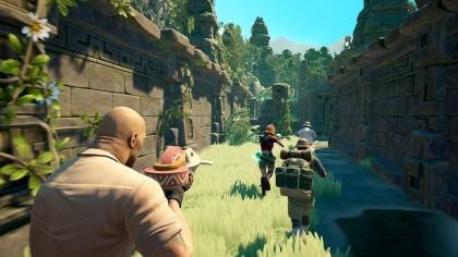 Jumanji: The Video Game игра