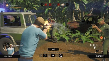 Narcos: Rise of the Cartels игра