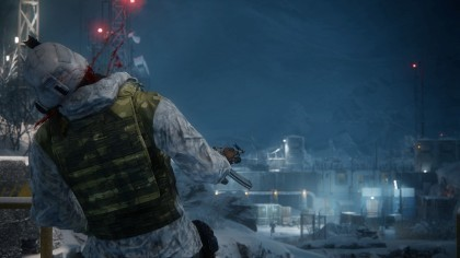 Скриншоты Sniper: Ghost Warrior Contracts