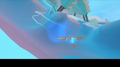 InnerSpace игра