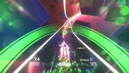 Avicii Invector игра