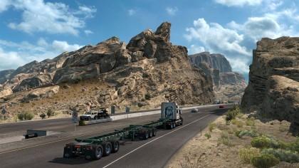 Скриншоты American Truck Simulator