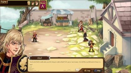Скриншоты Celestian Tales: Realms Beyond