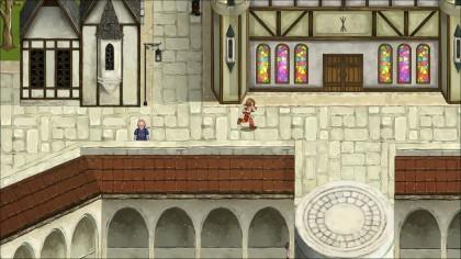 Celestian Tales: Realms Beyond игра