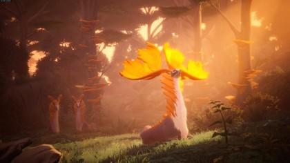 Скриншоты Everwild