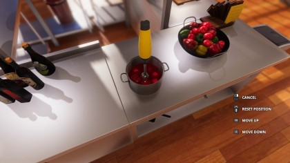 Cooking Simulator игра